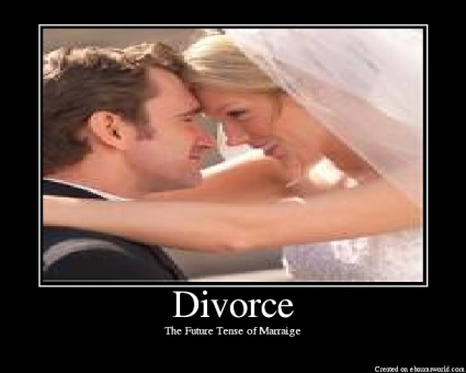 Divorce The One Human Tragedy That Reduces Everything Cash