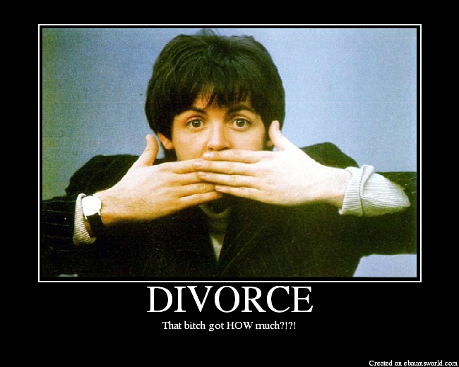 divorce quotes funny
