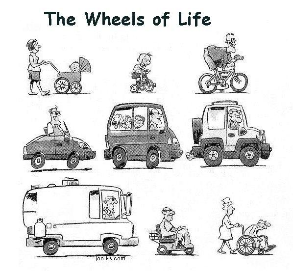 Life--------------------?