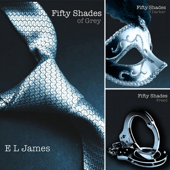 Fifty Shades of Wasted Metaphors