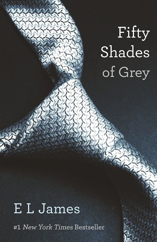 Fifty Shades Of Grey, My Opinions On The Book Everyone Has An Opinion About
